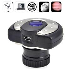 Digital Eyepiece for Telescope (View & Record to Computer)(TS-02B).