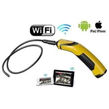 Waterproof Inspection Camera supports iPhone/Android (IPS-05).
