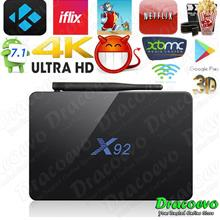 X92 TV Box 3GB 32GB Amlogic S912 Octa-Core WIFI Android 7.1