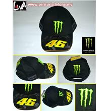 CAPS/TOPI MONSTER ENERGY DILELONG MURAH SAHAJA