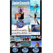 The Swim Smooth Complete 3 DVDs. Improve your Swimming Skills.Grab!