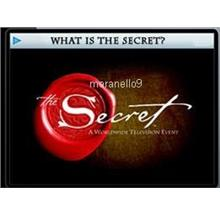AMAZING THE SECRET+The Da Vinci Code | Video+Audiobooks+eBooks|in DVD!