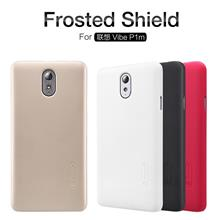 Nillkin Lenovo Vibe P1m 5inch Shield Case Cover Casing + Free SP