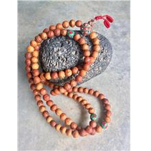 Authentic Bodhi Seed 108 Mala