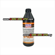Liqui Moly Underbody Protection Black Coat 1L