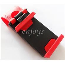 Car Steering Universal Flexible Holder Samsung Note 8 5 4 ~up to 82mm