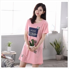 Girl's Home Leisure Skirt / Sleepwear (3 colors available)