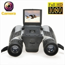 FS608 HD1080P Digital Binocular Camera Multi Function DVR Camcorder
