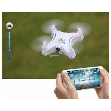 Drone Eye Wifi Camera Mini Drone Altitude Hold RC Quadcopter