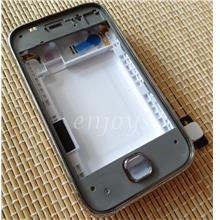 Enjoys: Real ORIGINAL HOUSING Casing for Samsung Galaxy Y S5360 ~WHITE