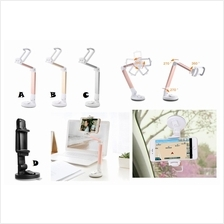 360 Universal SUPER STRONG Suction Cup Mount Holder Car Desk Table