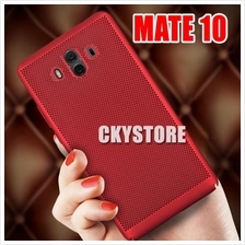 HUAWEI MATE 10 COOLING GRID Hole Hollow SLIM PC CASE