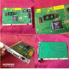 **incendeo** - 3COM Etherlink III 3C509B-TP ISA Network Card