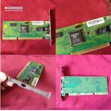 **incendeo** - 3COM Etherlink III 3C509B-TPO ISA Network Card