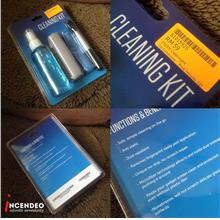 **incendeo** - Gadgets Glass Cleaning Kit