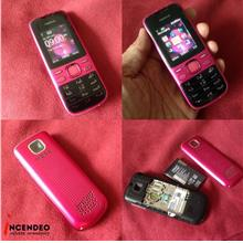 **incendeo** - NOKIA Mobile Phone 2690