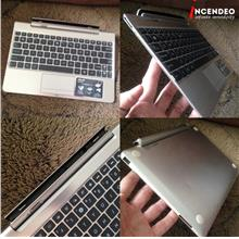 **incendeo** - ASUS Mobile Docking Keyboard for Eee Pad TF201