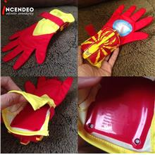 **incendeo** - Hasbro IRONMAN Glove for Kids