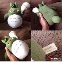 **incendeo** - Totoro Collectible Soft Toy
