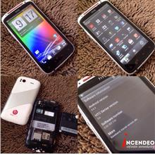**incendeo** - HTC Sensation XE with Beats Audio Smartphone