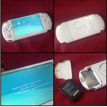 **incendeo** - SONY Portable Playstation Game Console PSP-3006 White