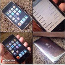 **incendeo** - APPLE iPod Touch 16GB 2nd Generation