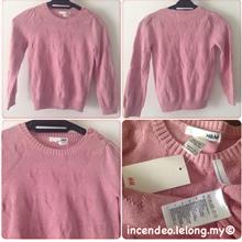 **incendeo** - H&M Pink Sweater for Girls)