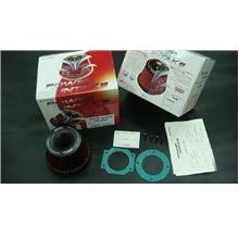 APEXI Stainless Steel Power Intake Air Filter Free 3' Adapter