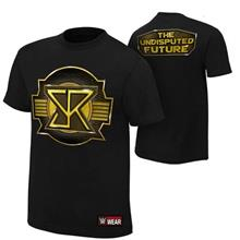 WWE Seth Rollins The Undisputed Future Official T Shirt