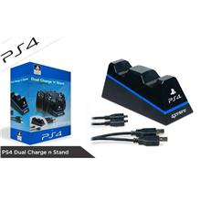Sony PS4 Dual Charge n Stand Playstation
