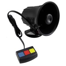 MOTORCYCLE CAR VAN VEHICLE LOUD SIREN SECURITY HORN 12V WITH 3 SOUNDS