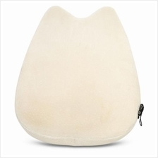 WEIKETAIMEI CAR MEMORY FOAM WAIST BACK CUSHION