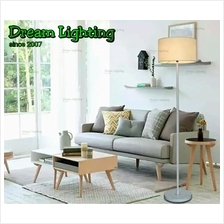 Dream Lighting Floor Lamp / White