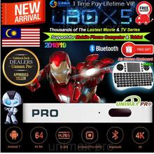 Unblock Tech Gen 4 S900 PRO TV Box - UBOX GEN3 UNBLOCKTECH MI GEN4 3