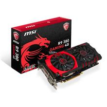 # MSI Radeon R9 380 GAMING 4G # 4GD5 | 1000 MHz / CLEARANCE!
