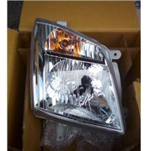 Isuzu D'Max 07- Original Head Lamp