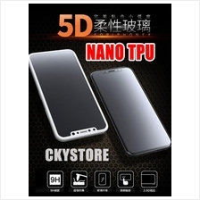 IPhone X 6 6S 7 8 Plus ATOUCHBO 5D Flexible Anti-Shock Soft Nano Glass