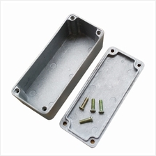 New Aluminum Stomp Box Effects Pedal Enclosure FOR Guitar Hotsell