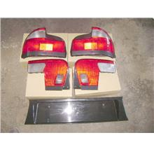Wira Tail Lamp Full Set