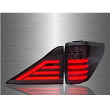 TOYOTA VELLFIRE ANH20 2008 - 2010 Axis-Styles LED Light Bar Tail Lamp