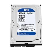 WD Desktop Drive 500GB Internal Hard Disks