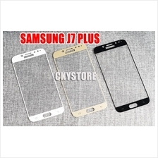 SAMSUNG Galaxy J7 Plus Full Tempered Glass