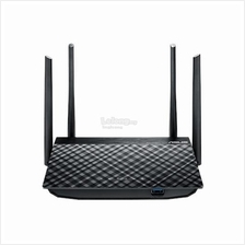 # ASUS RT-AC58U Dual-Band Wi-Fi Router #