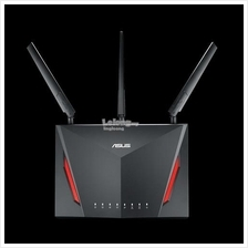 # ASUS RT-AC86U Dual-Band Gigabit Wi-Fi Router #