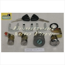 Wira Key Lock Set/Wira Kunci Lock Set Saloon