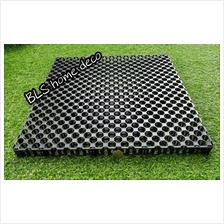 50 CM X 50 CM Drainage Cell System FOR REAL OR ARTIFICIAL GRASS