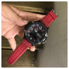 (Copy Original) G-Shock Gravity Master Men Limited Edition - Red