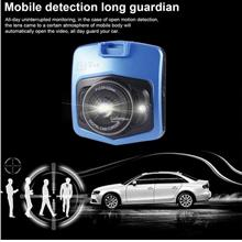 "Original NOVATEK 2.4"" Car DVR Camera Full HD Recorder Sensor Night"