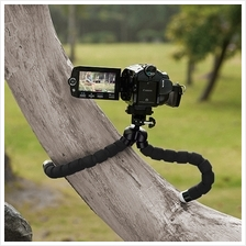 Universal Octopus Mini Tripod Supports Stand Spong For Mobile Phones C..