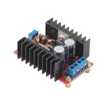 150W DC-DC Boost Converter 10-32V to 12-35V Step Up Charger Power Modu..